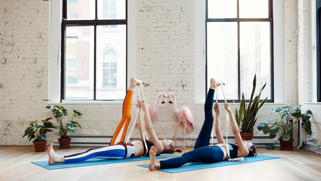 10 Wellness Trends Everyone Will Be Talking About in 2018