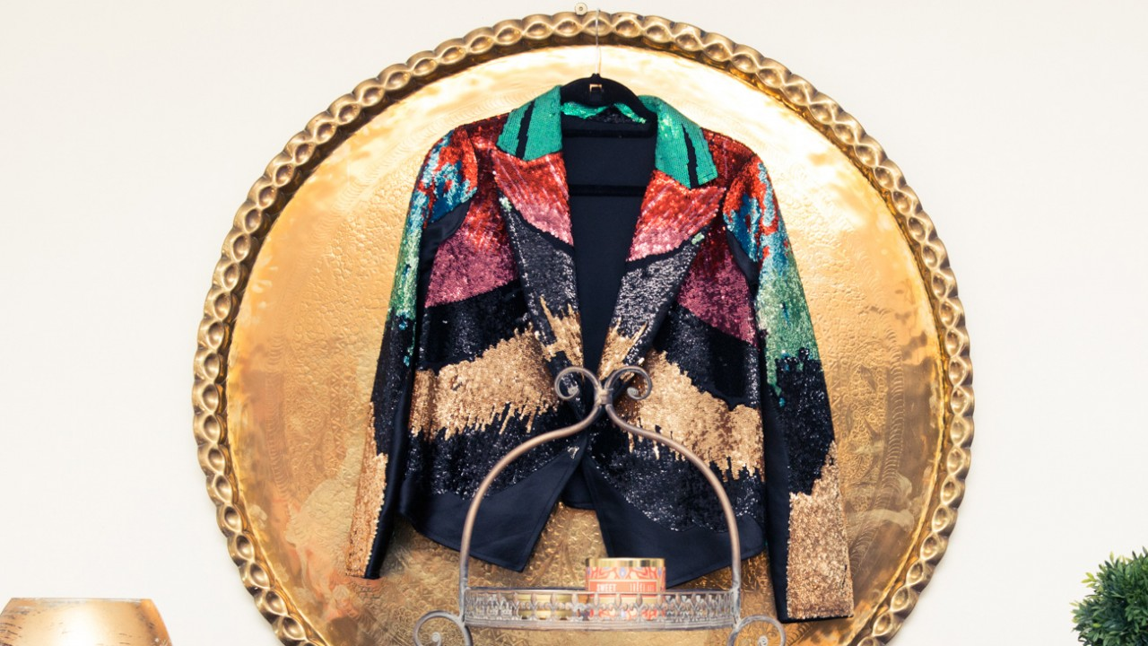 14 Sequin Items That Are Chic, Not Cheesy