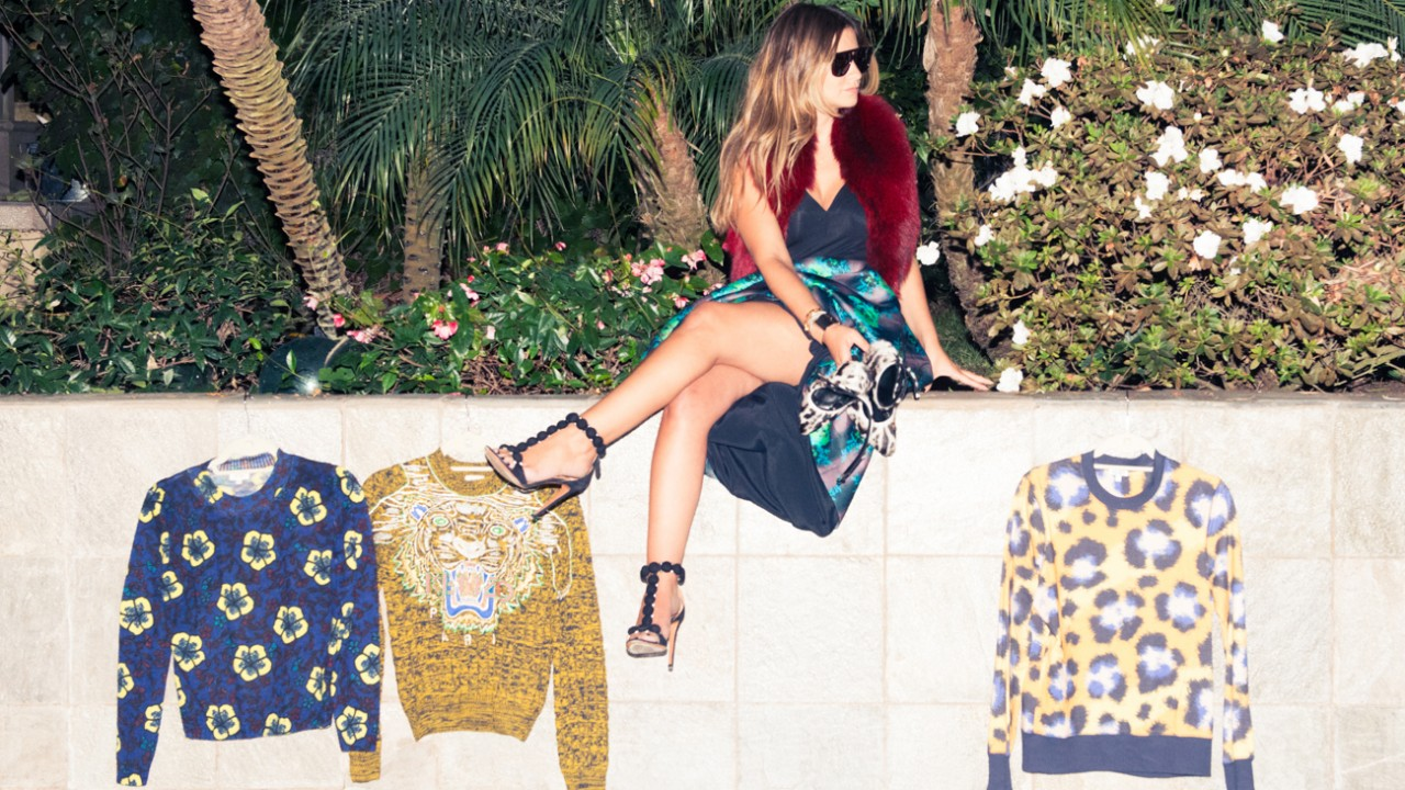 How 7 Fashion Insiders Dress for the Holidays in Warm Climates