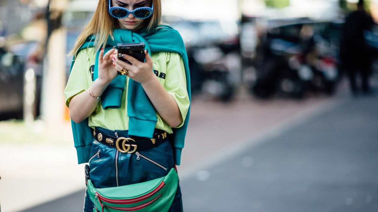 5 Street Style Hashtags Fashion Girls Follow on Instagram