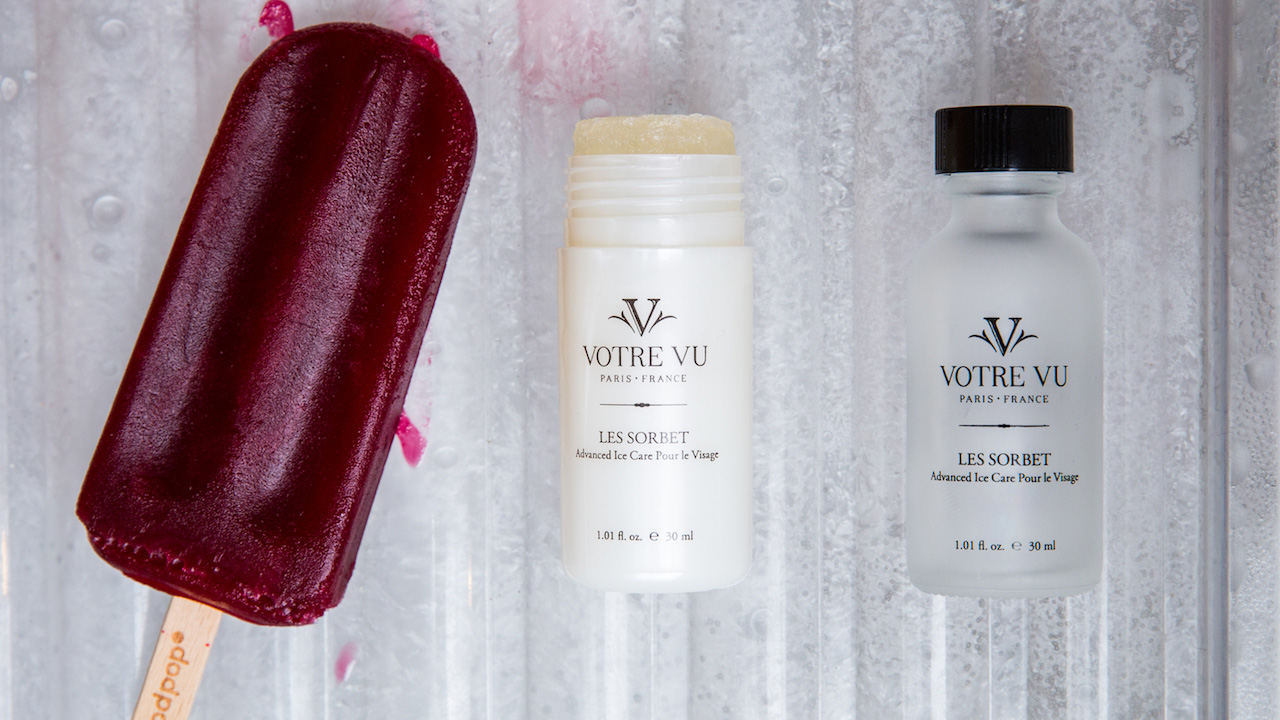 This Skin Care Popsicle Is Our 2018 Hangover Cure