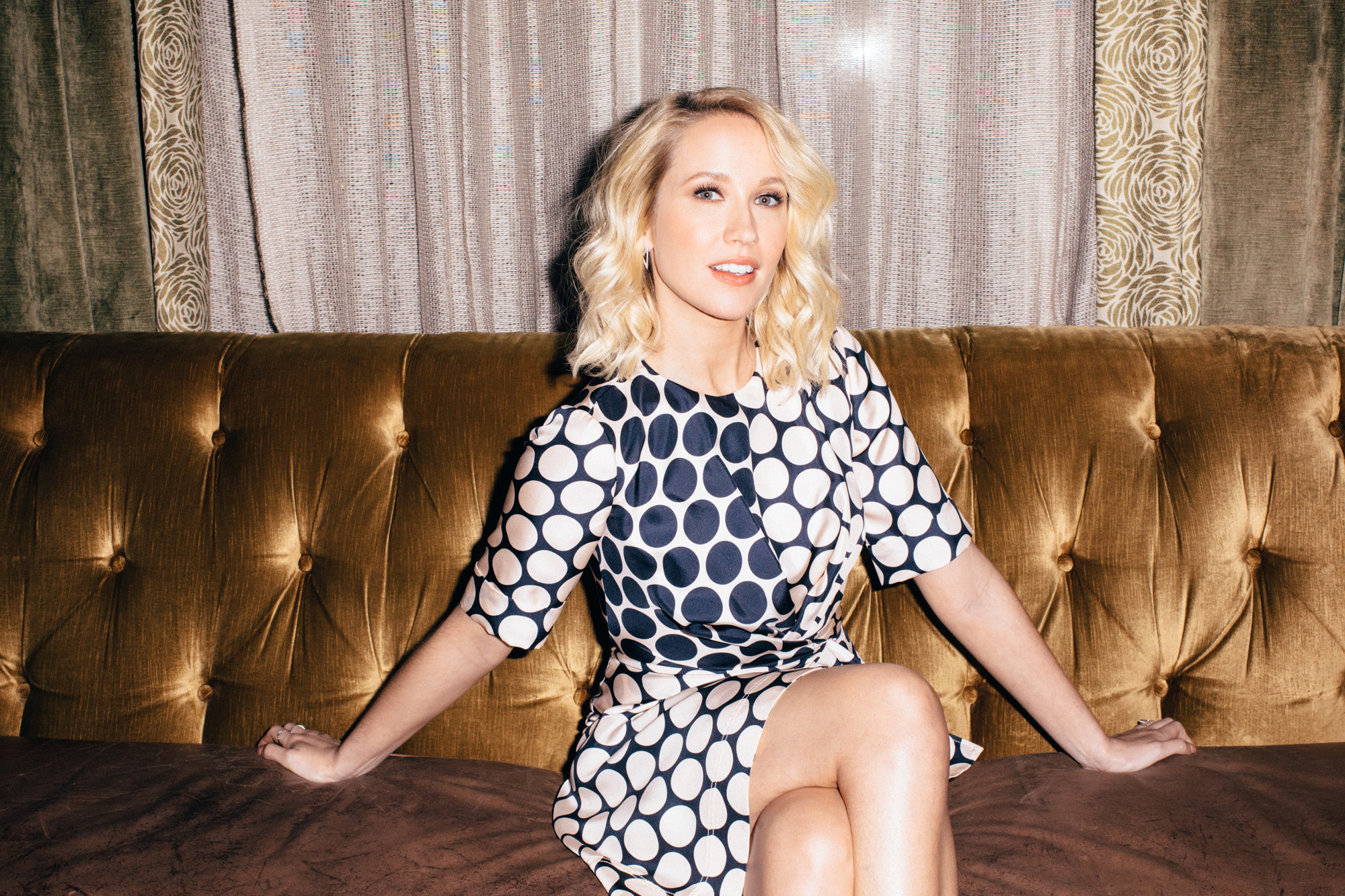 Anna Camp Anna Camp new images