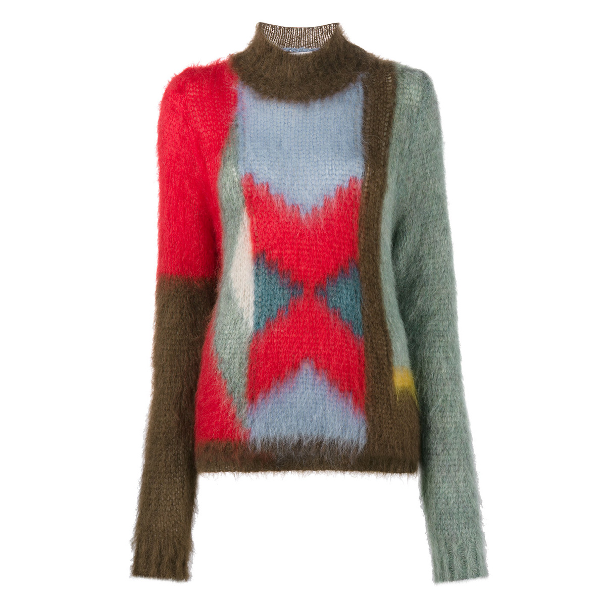 The Sweaters And Turtlenecks Our Editors Want Right Now Coveteur