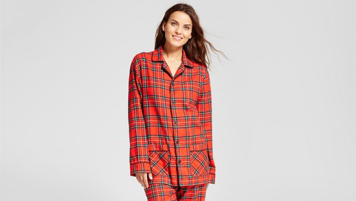 All the Christmas Pajamas You'll See on Instagram This Year & Where to Buy Them