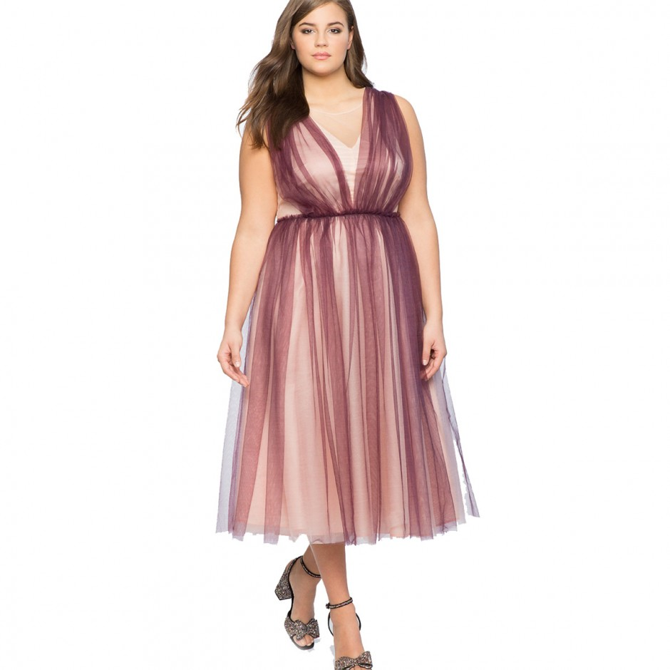 Shop Plus-Size Dresses Perfect for Any Holiday Party - Coveteur