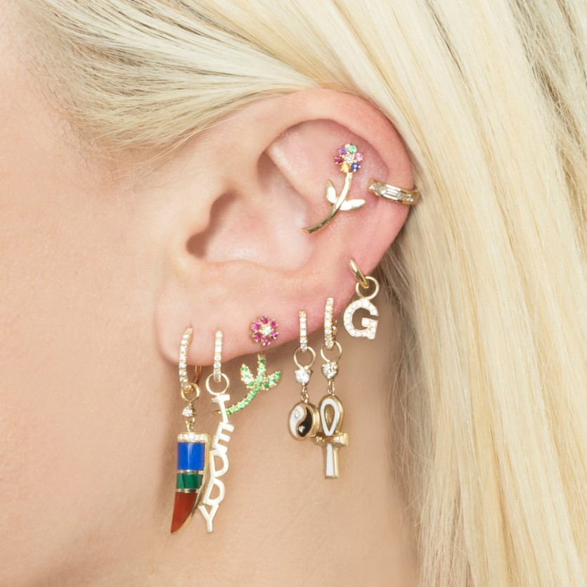 8 Things to Consider Before Getting Your Next Ear Piercing
