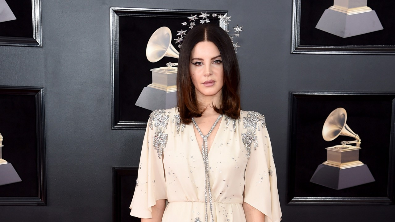 We're Literally Seeing Stars at the Grammys Thanks to This Trend