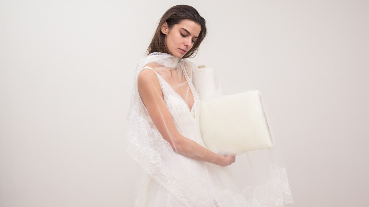 The Best Wedding Dress Styling Tips You've Never Heard