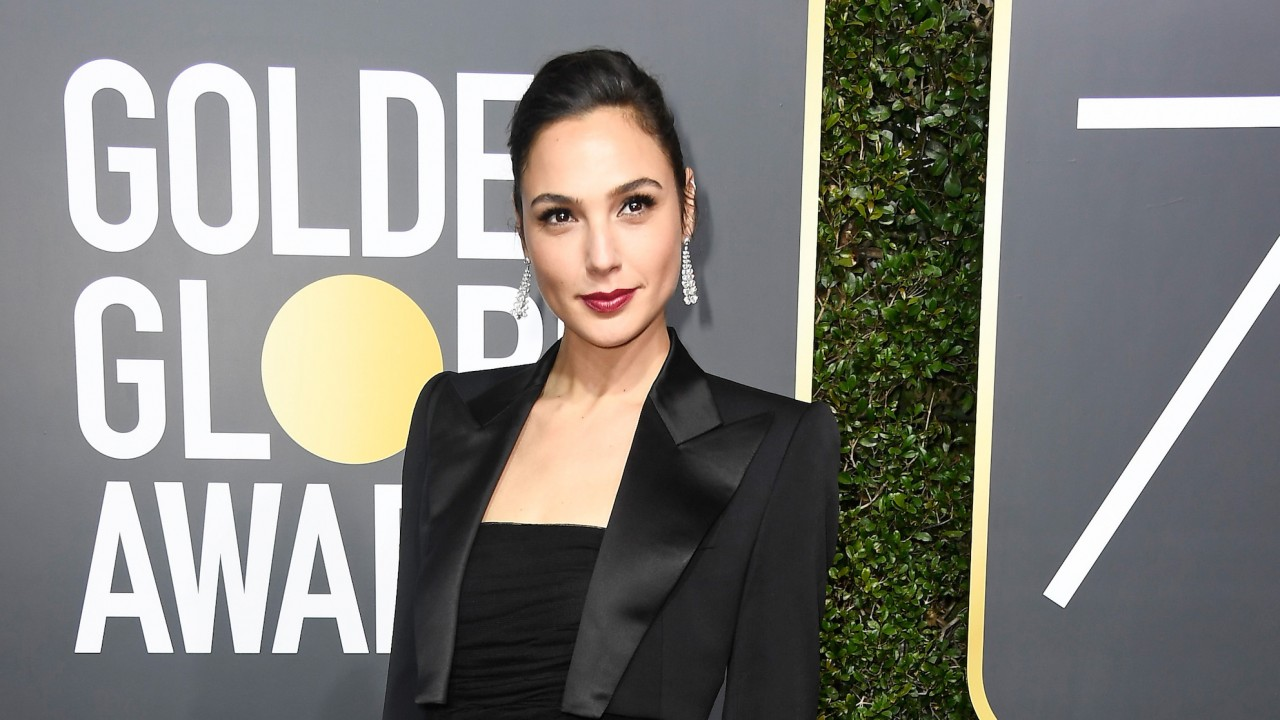 Even Gal Gadot Uses This Foundation Hack for Perfect-Looking Skin