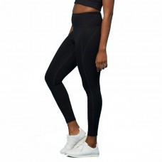 girlfriend collective black high rise leggings