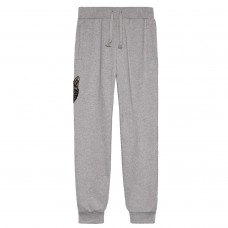 gucci stripe jogging pant