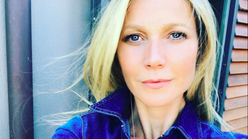 gwyneth paltrow engaged