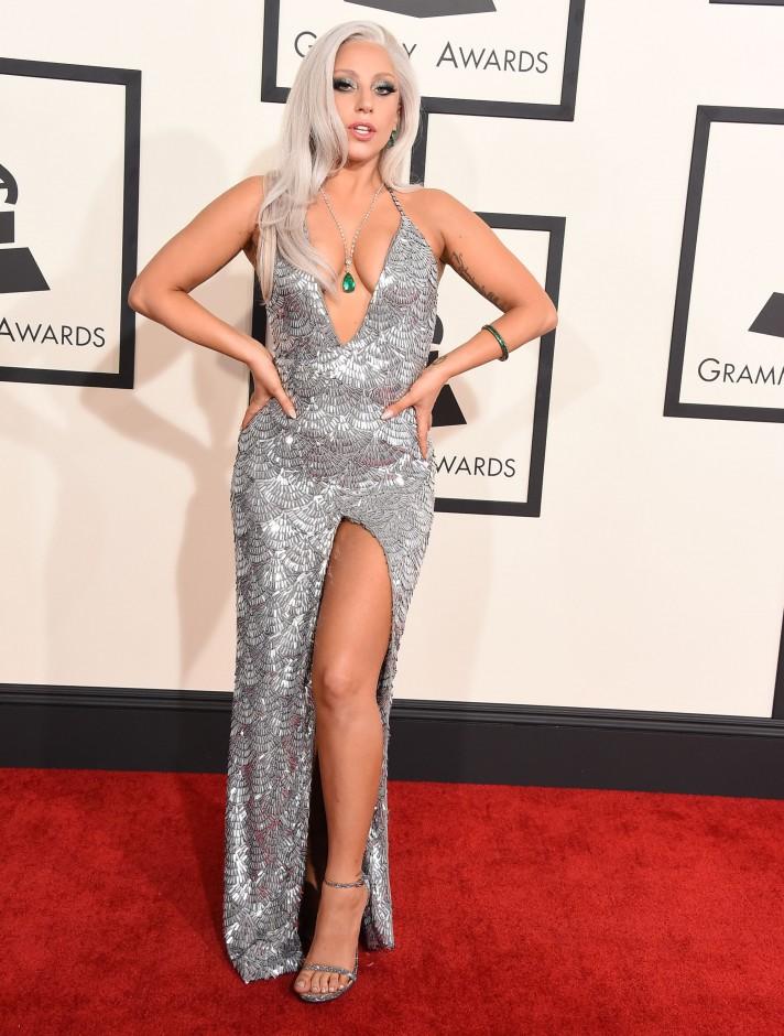 Lady Gaga Age Lady Gaga 2014 Grammys