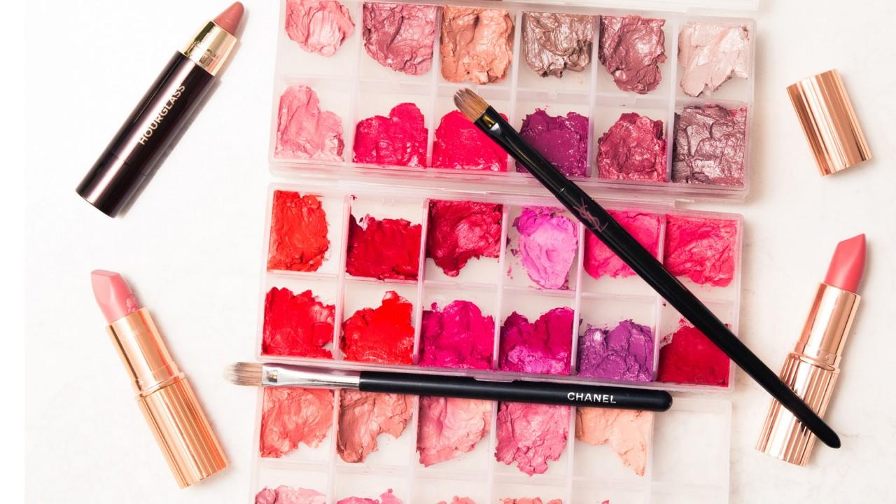 tom pecheux makeup bag revision tips