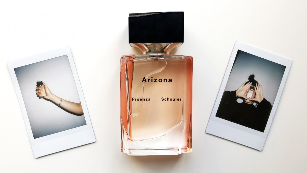 This Is What Proenza Schouler's First Fragrance Actually Smells Like