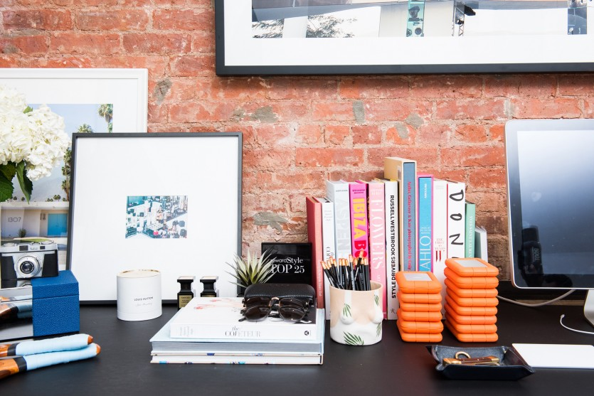 coveteur office z gallerie