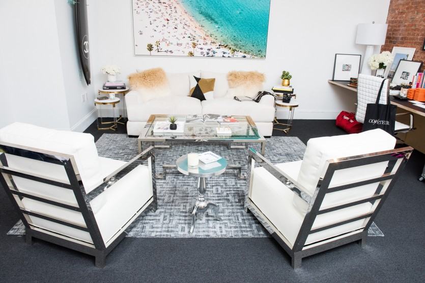 coveteur office z-gallerie