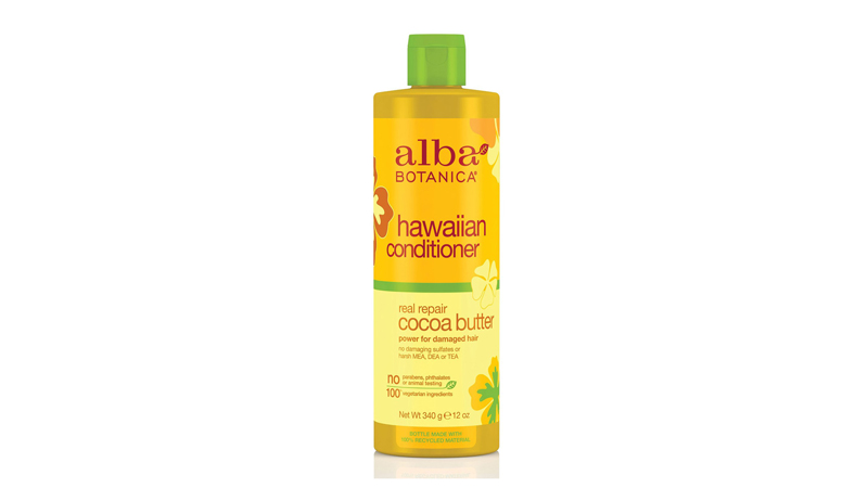 alba botanica hawaiian conditioner