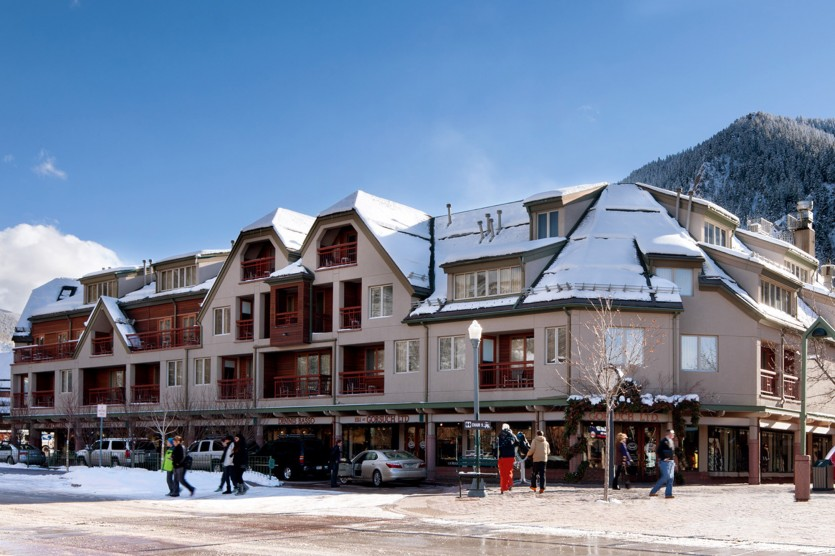 aspen travel guide