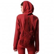 carbon 38 gili hoodie