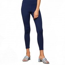 girlfriend collective indigo legging