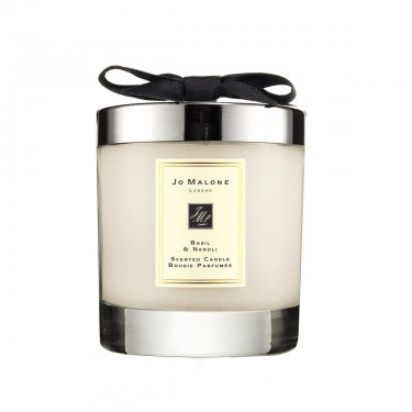 jo malone basil and neroli home candle