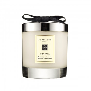 jo malone lime basil and mandarin home candle
