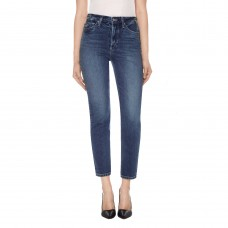 joes jeans the smith high rise straight ankle kimbra