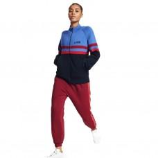 indr aspen zip through knit jumper