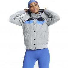 indr winter breaker puffa jacket