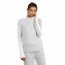 mare di mari crewneck cashmere sweater