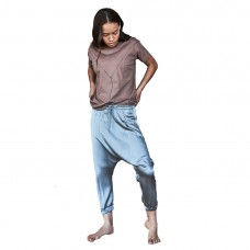 olympia alix pant fall silver shop