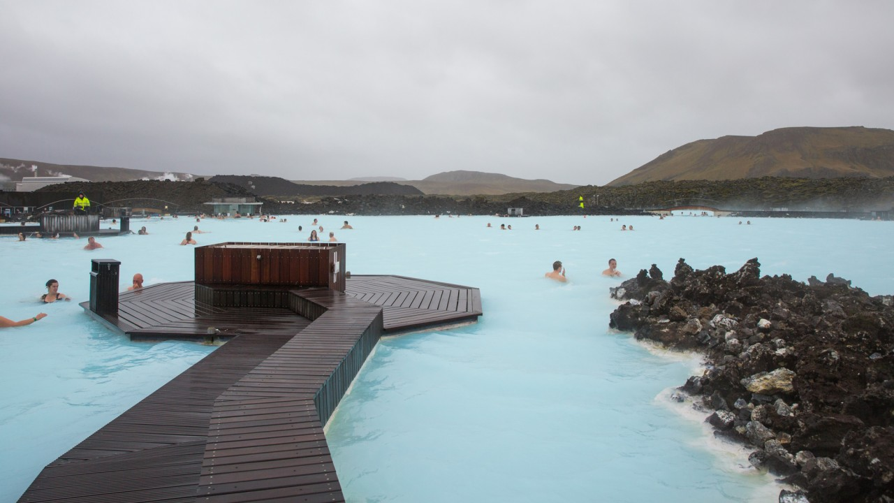 How to Spend $15K in Iceland in 24 Hours