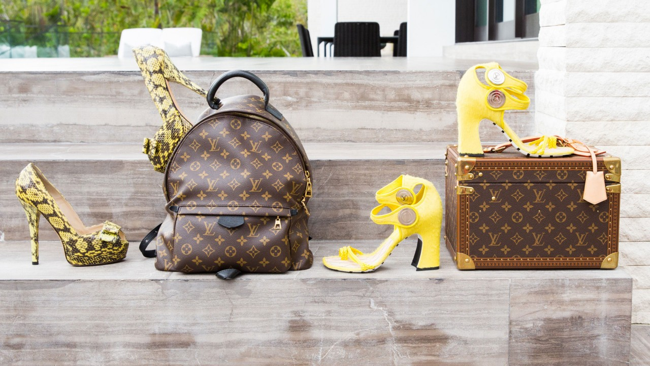 This Designer Has Been Stocking Her Closet with Birkins Since College