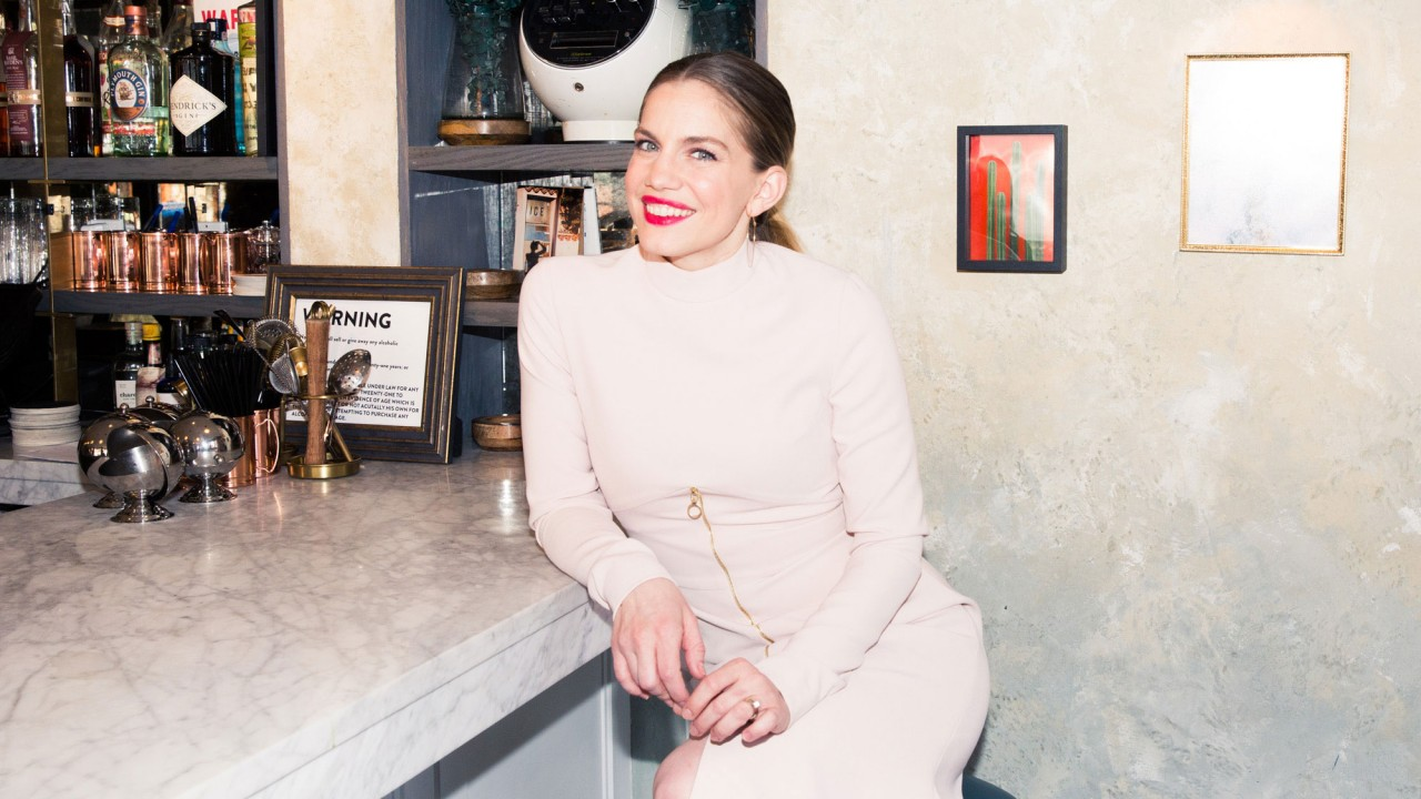 The Real Reason Veep's Anna Chlumsky Took a Break from Acting
