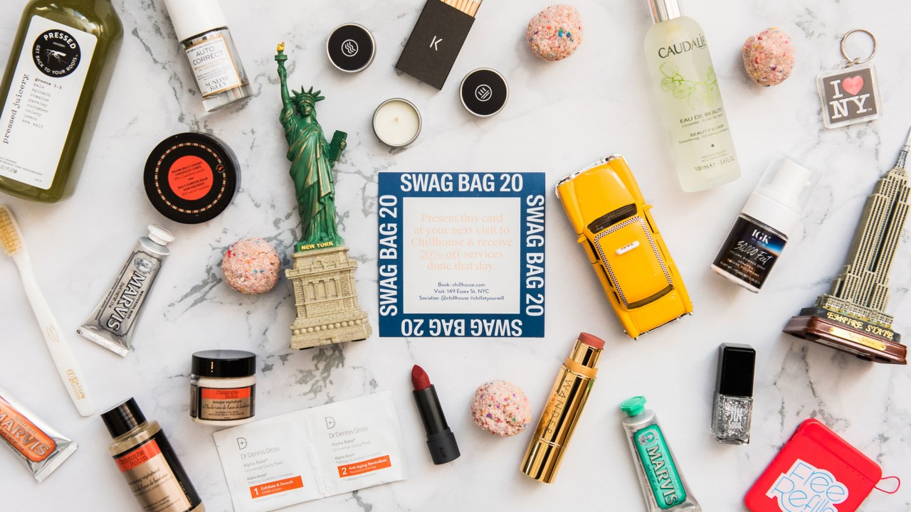 How to Win Over $400 Worth of Products This Fashion Week