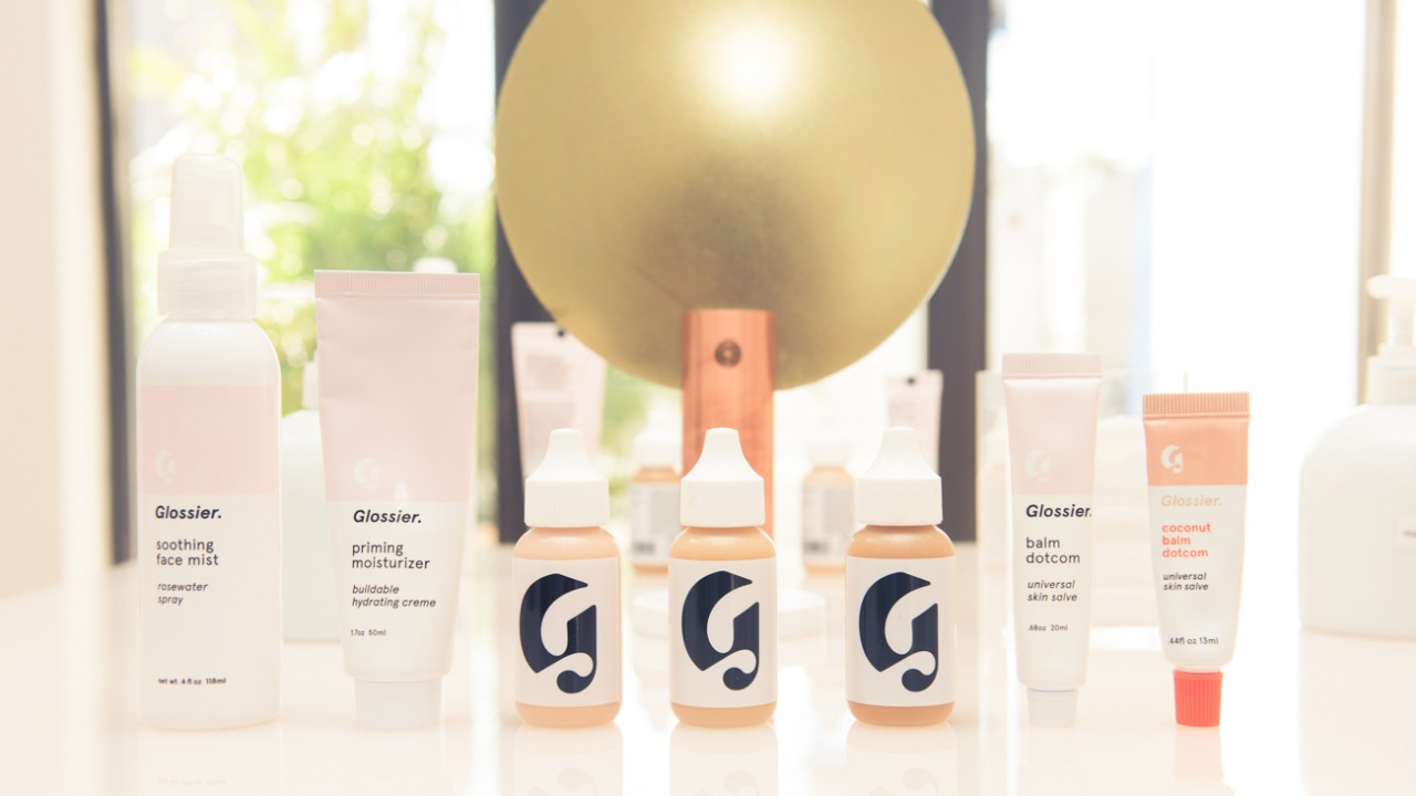The Unexpected Way to Use Glossier's Most Popular Product