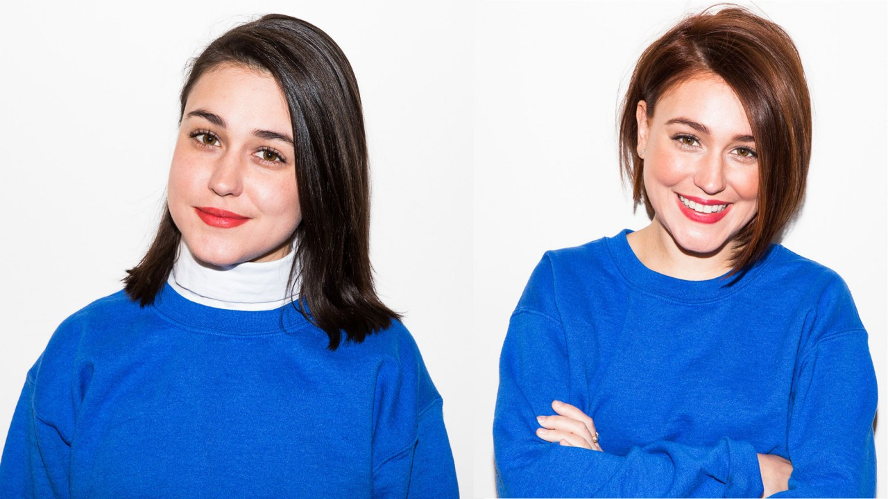 3 Short-Hair Makeovers That All Look Totally Different