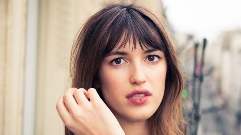 The French Girl Fringe Bang Trend Is About To Be Everywhere Coveteur