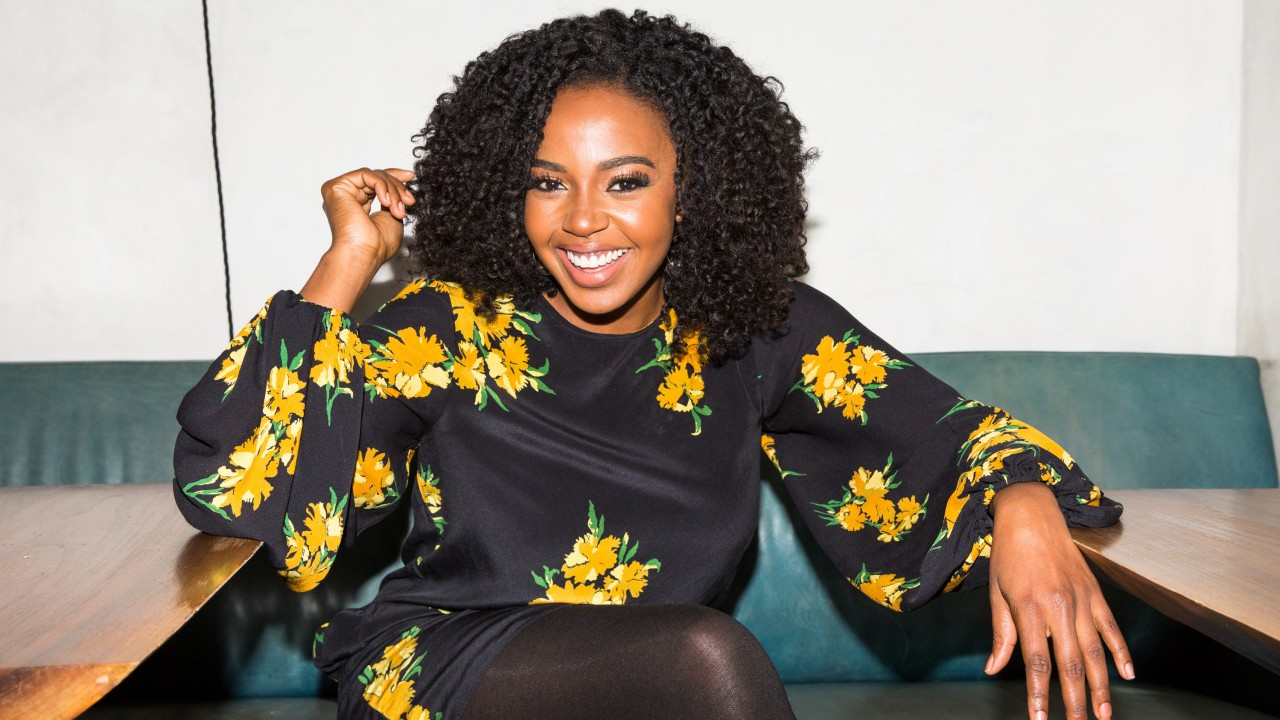 Jerrika Hinton Dropped Some Major Hints About What Happens on HBO