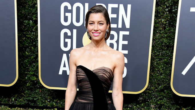 Jessica Biel Wants to Talk about Your Vagina