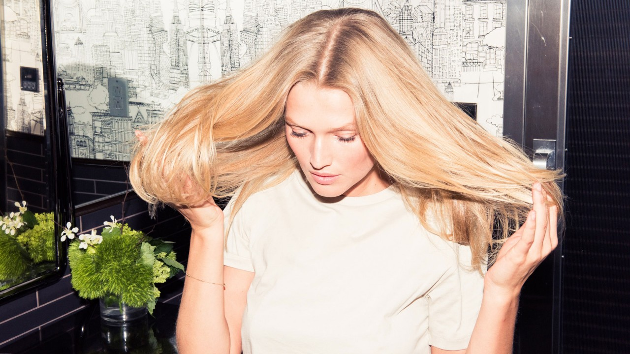 4 Toxin-Free Hair Products That Protect Your Color