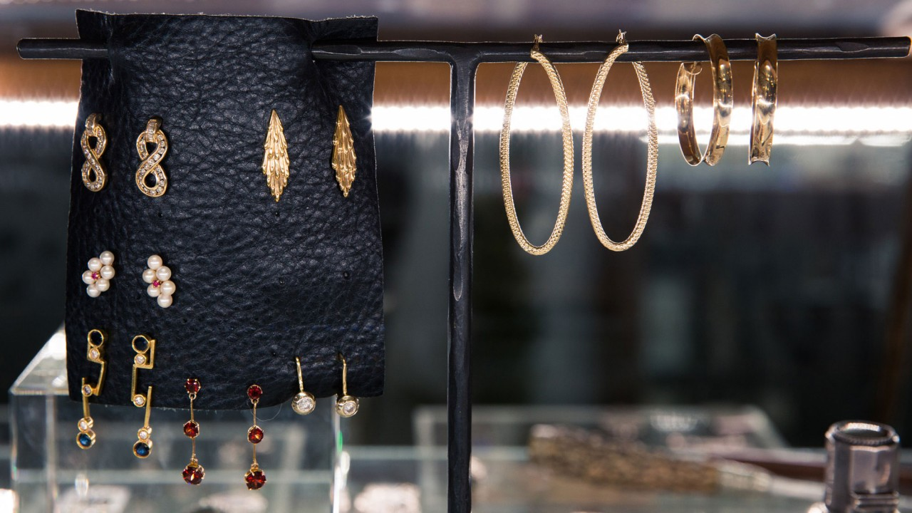 This New York Jewelry Store Is a Dream for Non-Traditional Brides