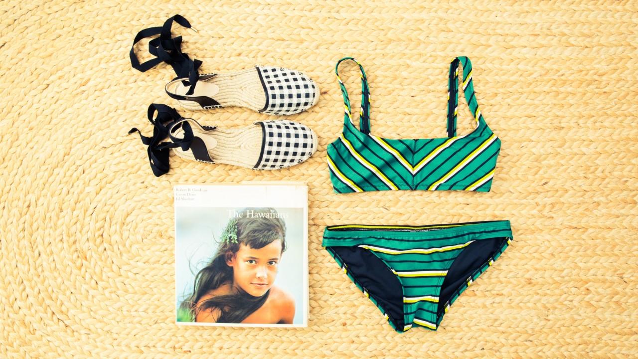 editors favorite spring swimsuits