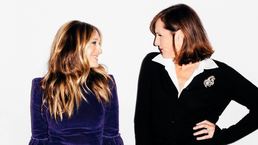 sarah jessica parker and molly shannon