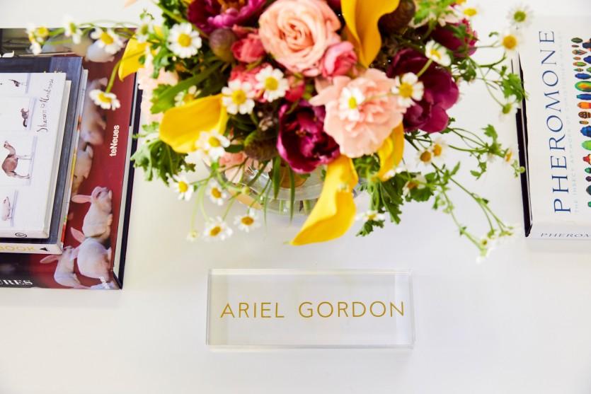 ariel gordon
