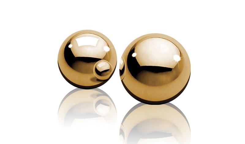adora gold ben wa ball