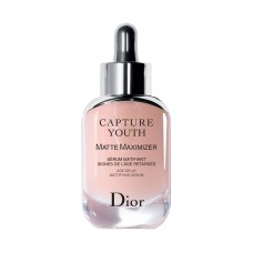 dior capture youth matte maximier age delay mattifying serum