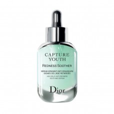 dior capture youth redness soother age delay anti redness soothing serum