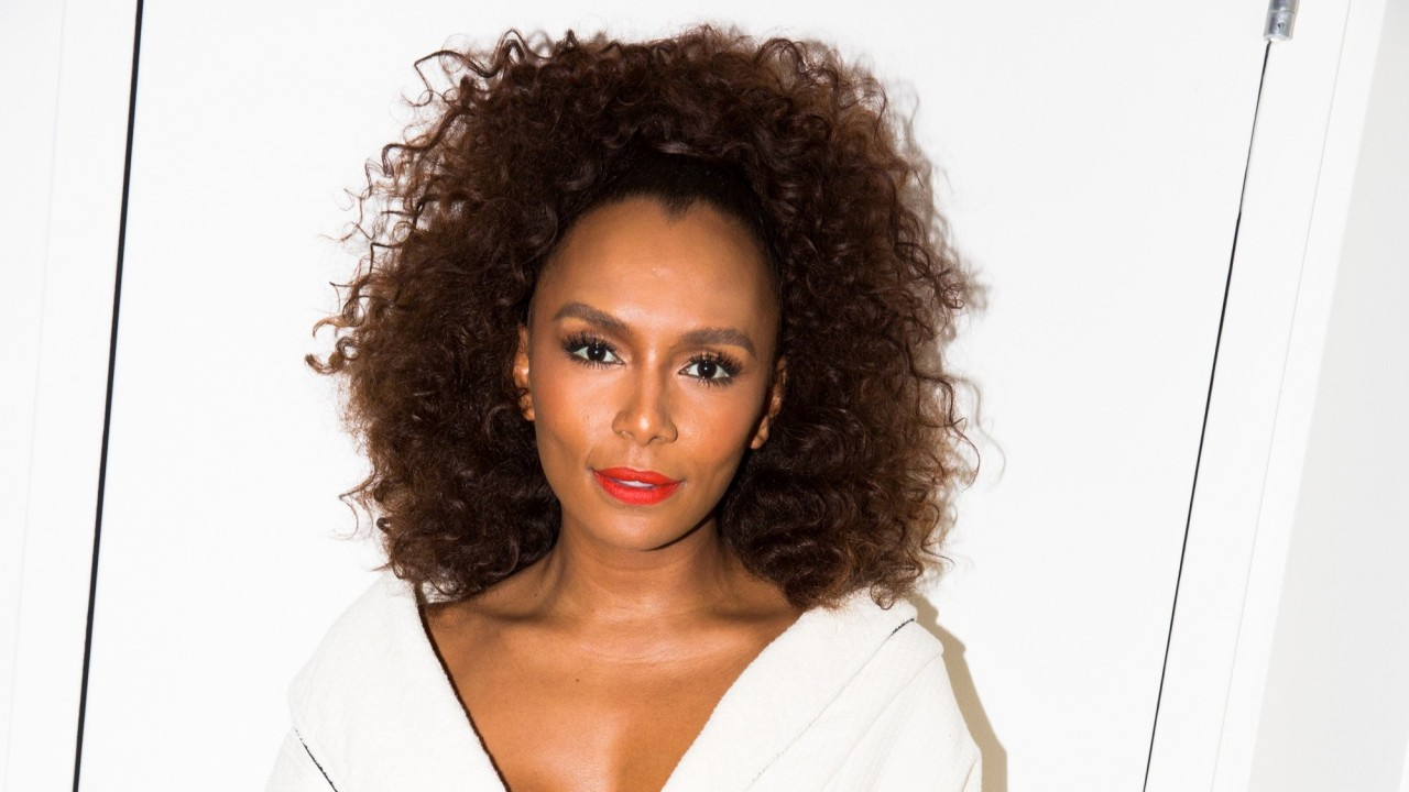 The Secret to Janet Mock's Glow Is This Cult-Favorite Beauty Brand